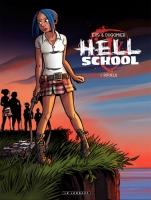 Hell School - T1: Rituels, par Vincent Dugomier,