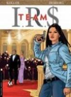 I.R.$. Team - T2: Wags, par Stephen Desberg, Daniel Koller