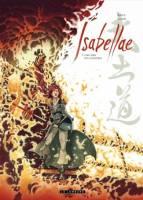 Isabellae - T2: Une Mer de cadavres, par Raule, Gabor (Gabriel López)