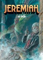 Jeremiah - T32: Le Caïd, par Hermann