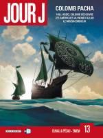 Jour J - T13: Colomb Pacha, par , Emem