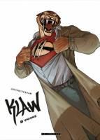 Klaw - T3: Unions, par Antoine Ozanam, Joël Jurion
