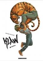 Klaw - T1: L'éveil, par Ozanam, Joël Jurion
