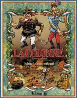 La Colonne - T1: Un esprit blanc, par Christophe Dabitch, Nicolas Dumontheuil