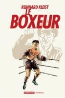 Le Boxeur, par Reinhard Kleist