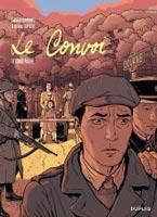 Le Convoi - T2, par Denis Lapière, Eduard Torrents