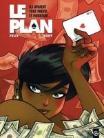 Le Plan - T1, par , Gunt