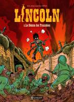 Lincoln - T8: , par Olivier Jouvray,