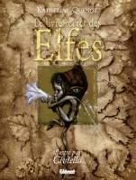 Le Livre secret des Elfes, par , Emmanuel Civiello