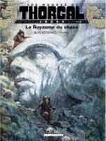 Les Mondes de Thorgal - Louve - T3: Le Royaume du Chaos, par Yann, Roman Surzhenko