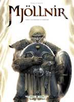 Mjöllnir - T1: Le marteau et l'enclume, par Olivier Peru, Pierre-Denis Goux