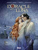 Oracle Della Luna - T2: Les Amants de Venise, par , Griffo