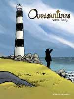 Ouessantines, par Patrick Weber, Nicoby