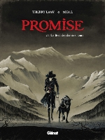 Promise  - T1: Le livre des derniers jours, par Thiery Lamy,