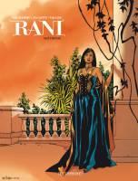 Rani - T4: , par Jean Van Hamme et Didier Alcante,