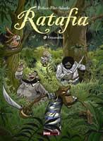 Ratafia - T6: Fitzcarraldies, par Nicolas Pothier, Johan Pilet