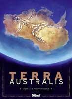 Terra Australis, par , Philippe Nicloux