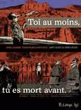 Toi au moins, tu es mort avant, par Sylvain Ricard et Myrto Reiss, Daniel Casanave
