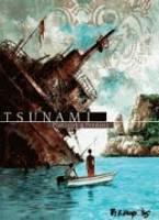 Tsunami, par Stéphane Piatzszek, Jean-Denis Pendanx