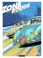 Zone rouge - T2: Monte Carlo 56, par Philippe Pinard, Olivier Dauger