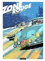 Zone rouge - T2: Monte Carlo 56, par Philippe Pinard, Olivier Dauger