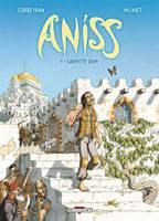 Aniss - T1: Carpette Diem, par Corbeyran, Olivier Milhiet