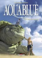 Aquablue - T14: Standard-Island, par Régis Hautière, Reno