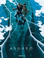 Asgard - T2: Le serpent-monde, par Xavier Dorison, Ralph Meyer