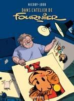 Dans l'atelier de Fournier, par Joub et Nicoby, Nicoby