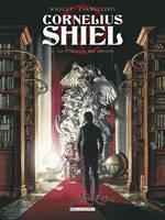 Cornelius Shiel  - T1: La Princesse des abysses, par Patrick Mallet, Patrizio Evangelisti