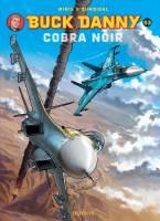 Buck Danny - T53: Cobra noir, par Zumbiehl, Winis