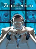 Zombillenium - T3: Control freaks, par Arthur de Pins
