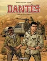 Dantès - T7: Le Poison d'ébène, par Pierre Boisserie et Philippe Guillaume, Erik Juszezak