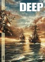 Deep - T2: Extinction de masse, par Stéphane Betbeder, Fererico Pietrobon