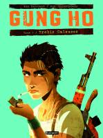 Gung Ho - T1: Brebis galeuses, par Benjamin von Eckartsberg, Thomas von Kummant