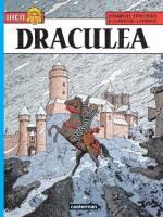 Jhen - T14: Draculea, par Jean-Luc Cornette et Jerry Frissen, Jean Pleyers