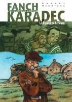 Fanch Karadec - T3: La Disparue de Kerlouan, par ,