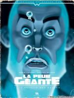 La Peur géante - T1: La Révolte des océans, par Denis Lapière d'après l'oeuvre de Stefan Wul, Matthieu Reynès
