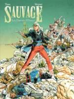 Sauvage - T1: , par Yann,