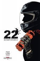 22 - T2: , par David Chauvel et Olivier Le Bellec, Thierry Chavant