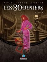 Les 30 deniers - T2: Oser, par , Igor Kordey