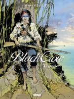 Black Crow - T5: Vengeance, par Jean-Yves Delitte