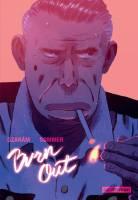 Burn out, par Antoine Ozanam, Mikkel Sommer