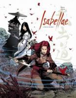 Isabellae - T3: Filles de Eriu, par Raule, Gabor