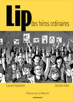 Lip: , par Laurent Galandon, Damien Vidal