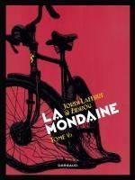 La Mondaine - T1, par Zidrou, Jordi Lafebre
