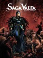 Saga Valta - T2, par Jean Dufaux, Mohamed Aouamri