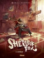 Sherlock Fox - T1: Le Chasseur, par Jean-David Morvan, Du Yu