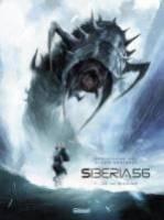 Siberia 56 - T1: La 13e Mission, par Christophe Bec, Alexis Sentenac