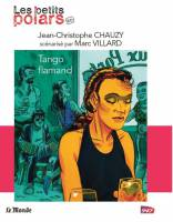 Tango flamand, par Marc Villard, Jean-Christophe Chauzy
